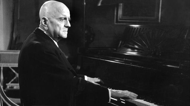 Rotterdams Philharmonisch houdt tweedelig festival voor Jean Sibelius