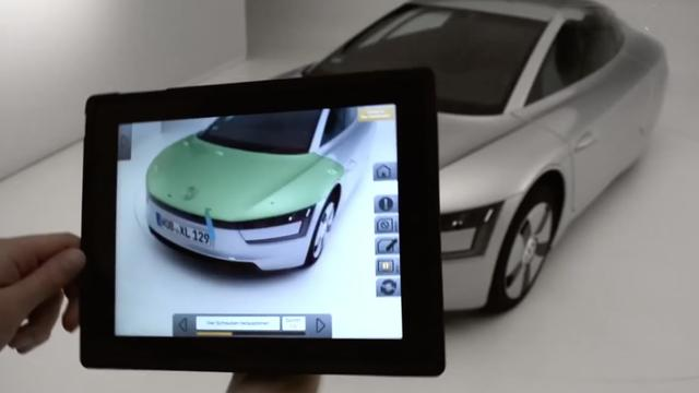 Apple neemt augmented reality-bedrijf Metaio over
