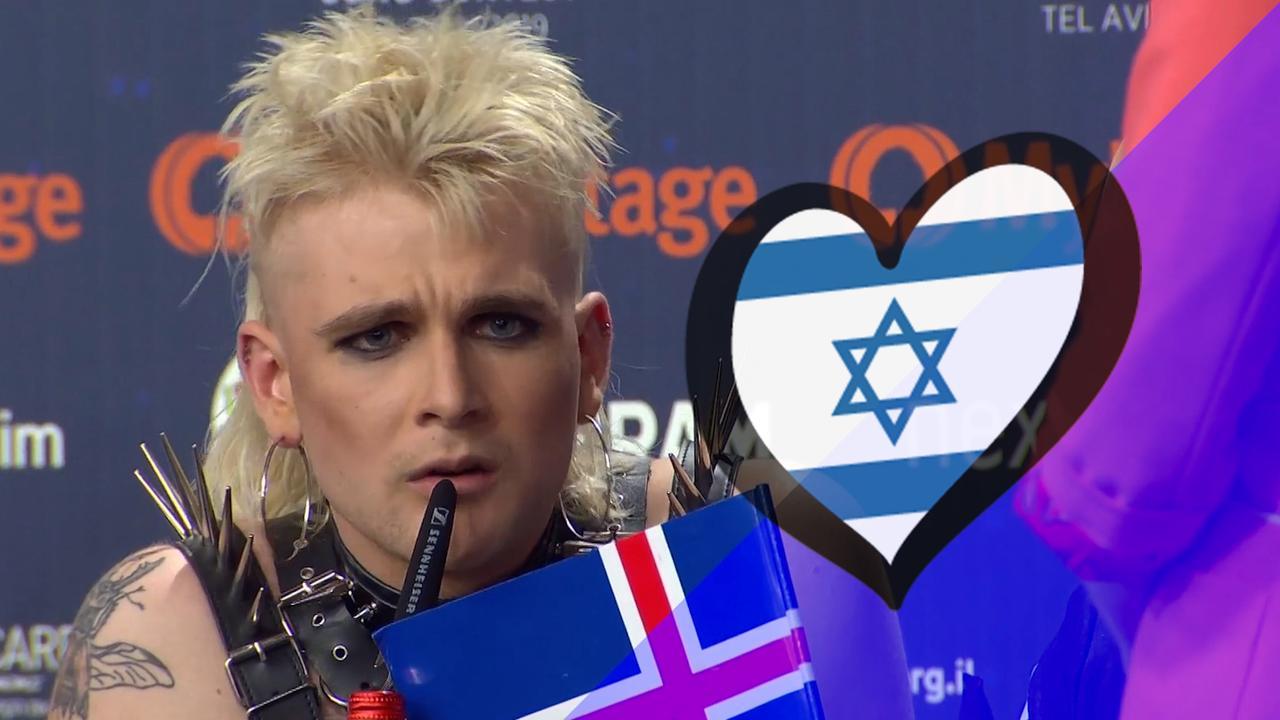 Songfestival-update: 'Duncan kan veel punten halen bij repetitie'