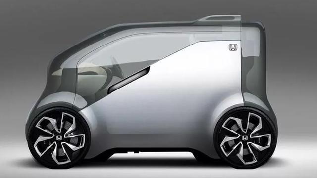 Honda toont elektrische auto die 'emoties' heeft