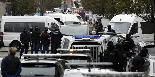 België klaagt verdachten aan voor betrokkenheid aanslagen Parijs