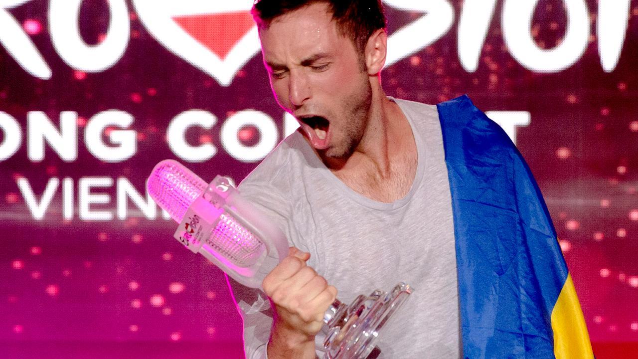 Måns Zelmerlöw wint 60ste editie Eurovisiesongfestival