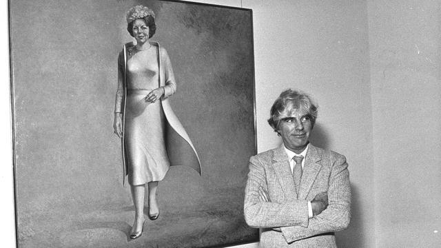 Beeldend kunstenaar Herman Gordijn (85) overleden