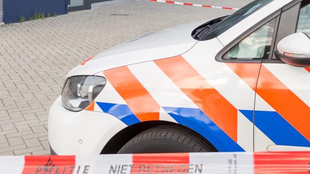 Zwartrijder deelt rake klappen uit aan buschauffeur in Rivierenbuurt