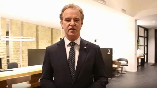 Burgemeester Voerendaal bedreigd met vuurwapen