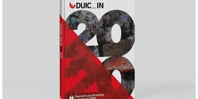 DUIC brengt bijzonder koffietafelboek uit