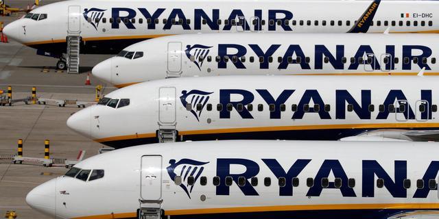 Ryanair vangt weer bot bij Europees Hof in zaak over staatssteun
