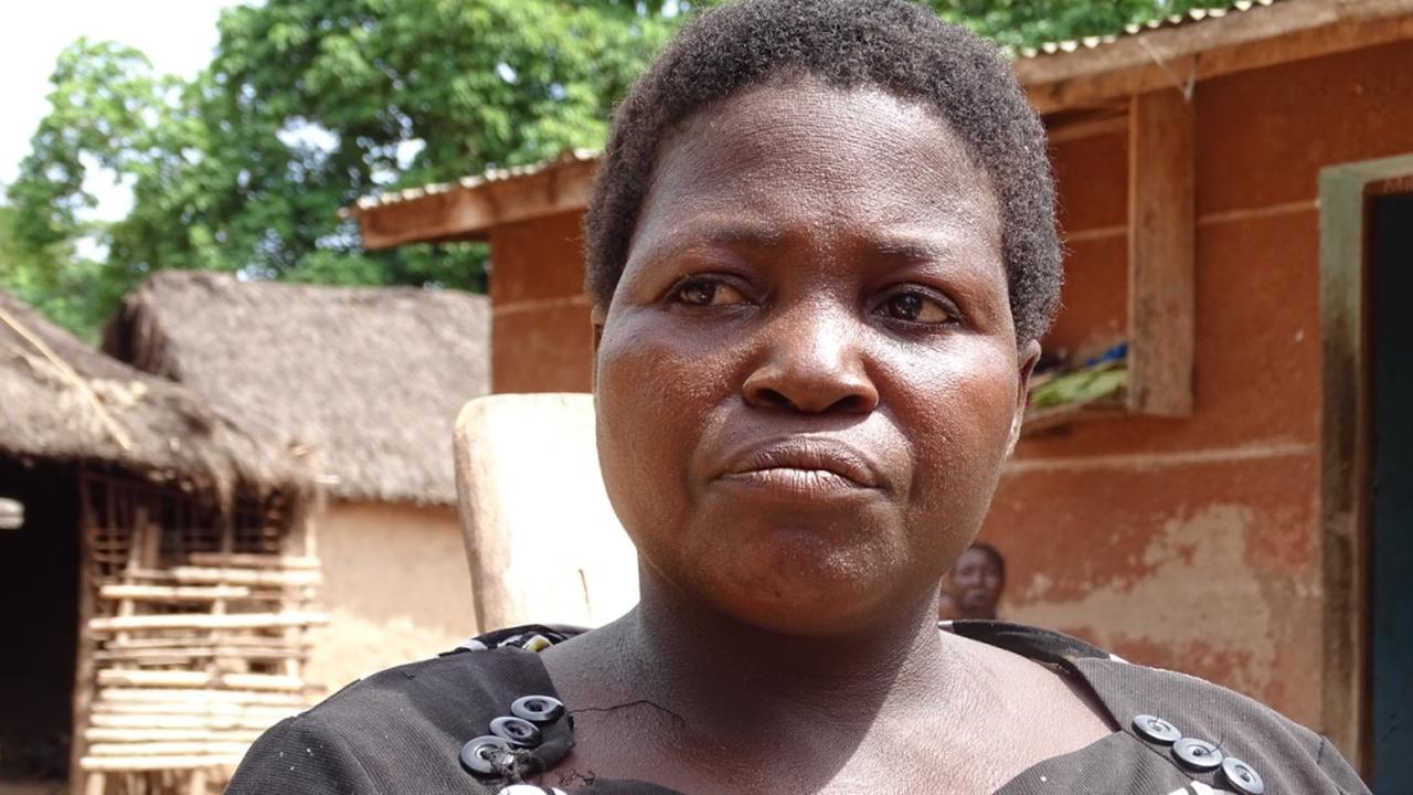 Serious Request: 'Ik mocht niet bij de begrafenis van mijn zoon zijn'