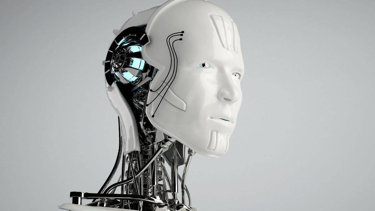Museum: Robot rijdt met je mee door het Van Abbemuseum!