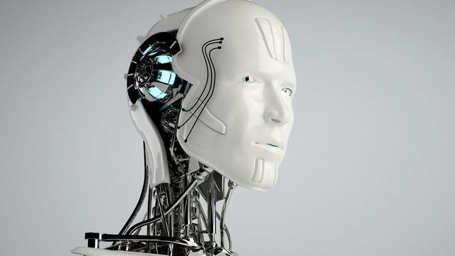 Robots leren andere robots hoe ze objecten moeten oppikken