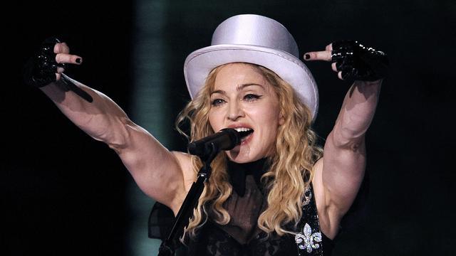 Madonna brengt woensdag nieuwe single uit met zanger Maluma