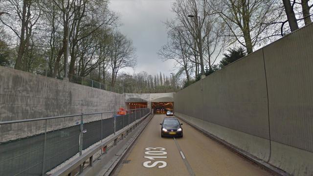 Maastunnel in Rotterdam maandag na renovatie van twee jaar weer open