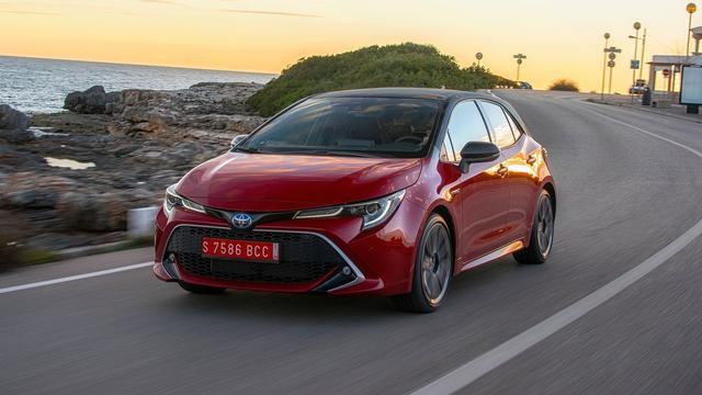 'Toyota werkt aan functie die per abuis intrappen gaspedaal belet'