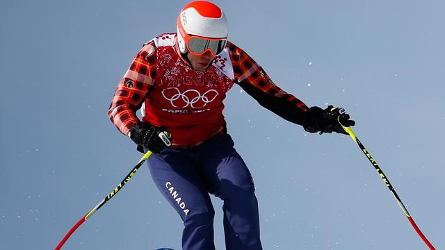 Canadese skicrosser biedt excuses aan na autodiefstal