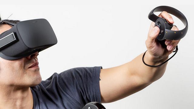 Rechter halveert boete van 500 miljoen dollar in Oculus-rechtszaak