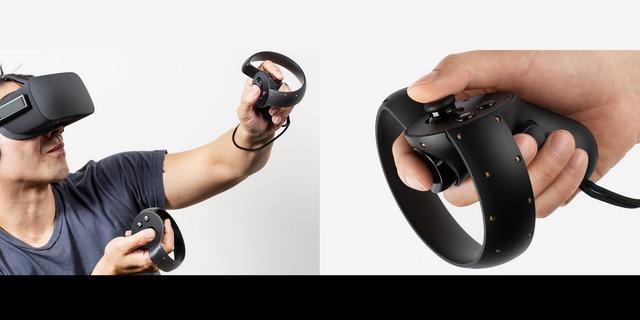 Consumentenversie Oculus Rift onthuld
