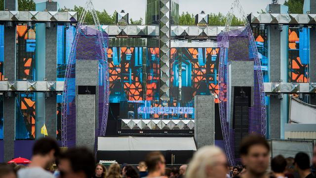 Awakenings Festival maakt line-up bekend