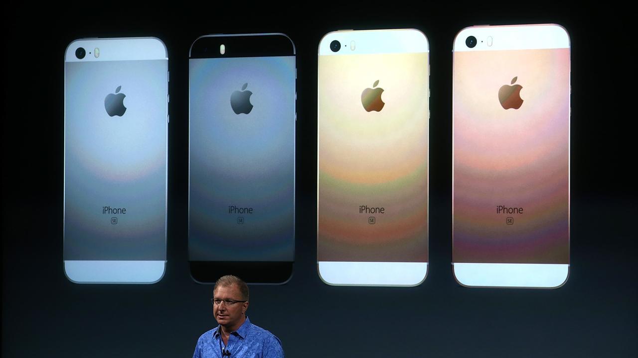 Dit is de goedkopere en kleinere iPhone SE in 1 minuut