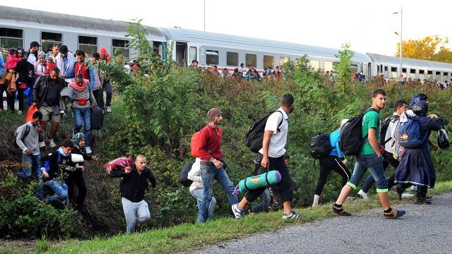 Kroatië heropent grensovergang Servië