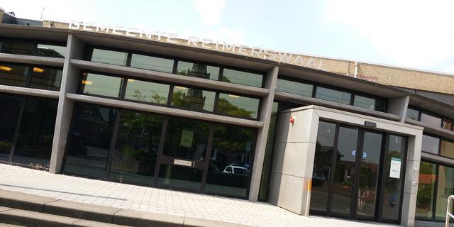 Nieuwe werkplaatsen kosten Reimerswaal bijna drie ton meer
