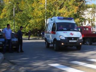 Meer dan vijftig leerlingen en docenten gewond