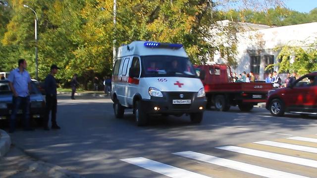 Zeker achttien doden na schietpartij op hogeschool in Krim