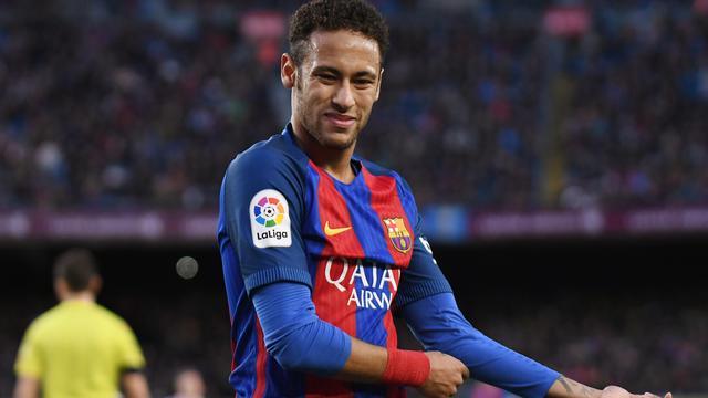 FC Barcelona definitief zonder geschorste Neymar tegen Real Madrid