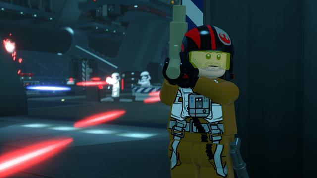 App van de week: LEGO Movie Maker