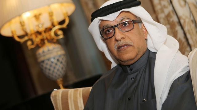 'Veel Afrikaanse landen negeren sjeik Salman bij FIFA-verkiezing'