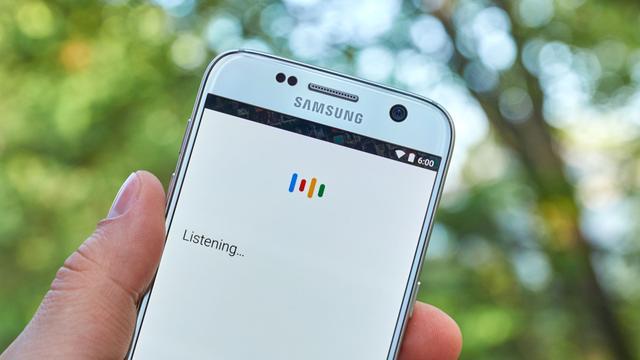 ING werkt met Google aan overboeken met Assistant