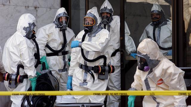 'Pentagon kreeg ook levend miltvuur van laboratorium Amerikaans leger'