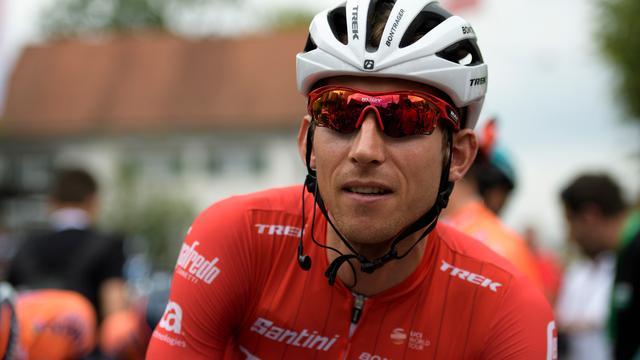 Kopman Mollema krijgt bij Trek-Segafredo steun van De Kort in Tour