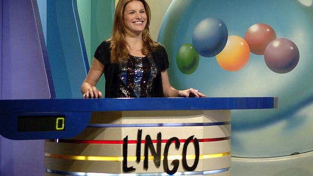 Spelshow Lingo keert in najaar bij SBS6 terug op televisie