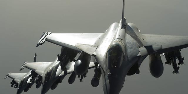 'Militairen Syrisch leger omgekomen door bombardement coalitie'