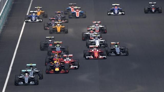 Overzicht: Uitslag Grand Prix Maleisië en WK-standen