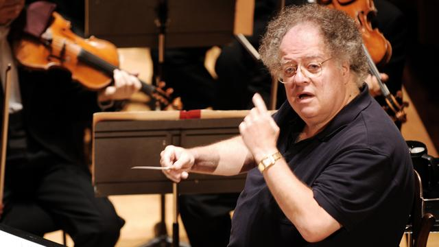 Metropolitan Opera in New York schorst dirigent na nieuwe beschuldigingen