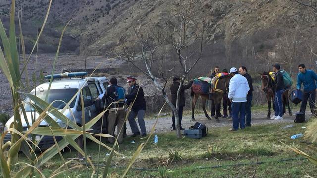 Marokko pakt drie verdachten op na vondst dode Scandinavische toeristen
