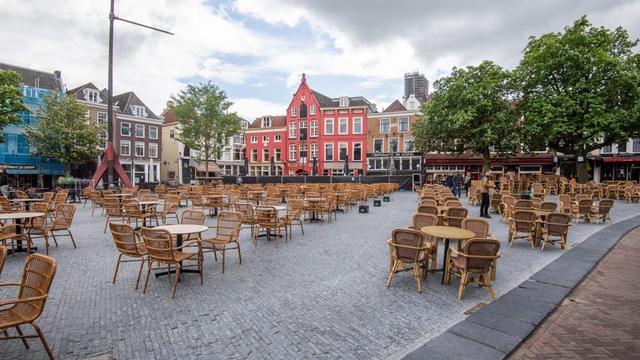 Provincie Utrecht op lijst van Duitse risicogebieden