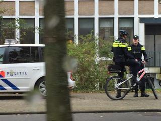 Politie ziet geen reden meer voor beveiliging