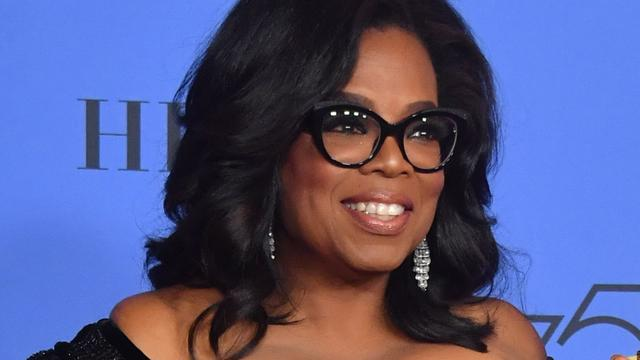 Oprah Winfrey verkoopt aandelen Weight Watchers