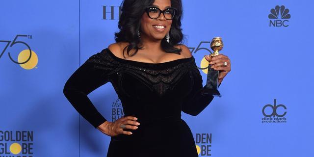 Oprah Winfrey en Steven Spielberg maken filmmusical van The Color Purple