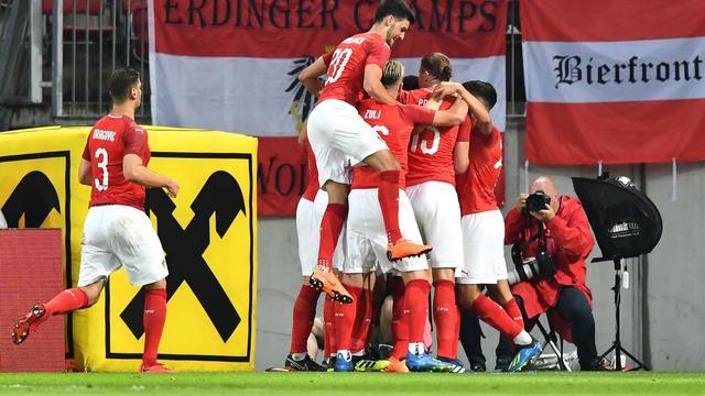 Duitsland verliest bij rentree Neuer van Oostenrijk, België niet langs Portugal