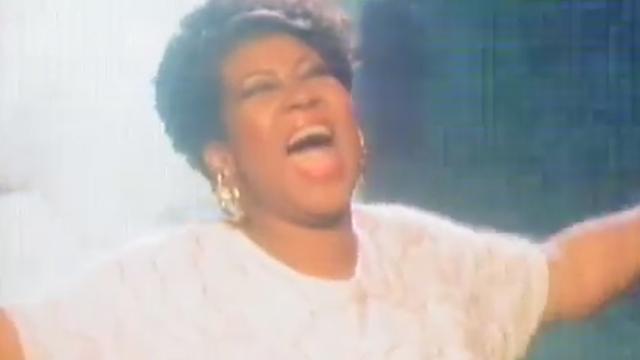 De hits van Aretha Franklin van de jaren zestig tot nu