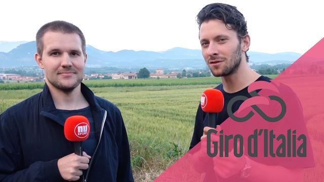 Giro rit 18: 'Gaat Yates genadeklap uitdelen aan Dumoulin?'