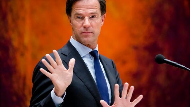 Premier Mark Rutte laatste slaapgast Glazen Huis