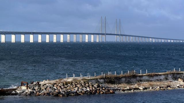 Zweden wil brug naar Denemarken sluiten voor asielzoekers