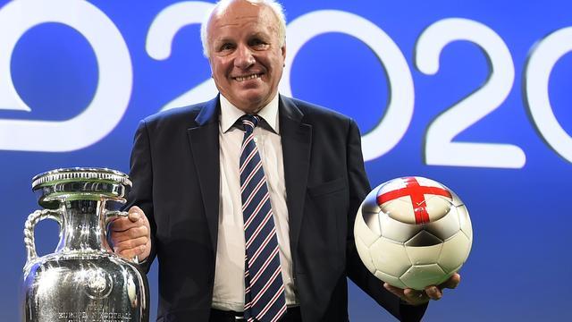 Dyke stopt na dit seizoen als voorzitter van Engelse voetbalbond
