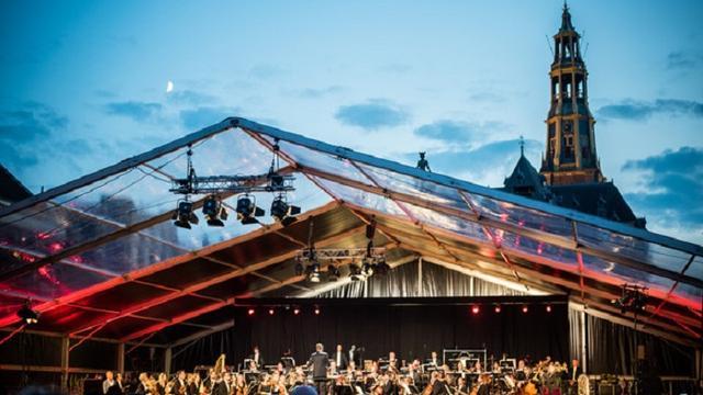 NNO 28 augustusconcert op Ossenmarkt valt dit jaar op 27 augustus