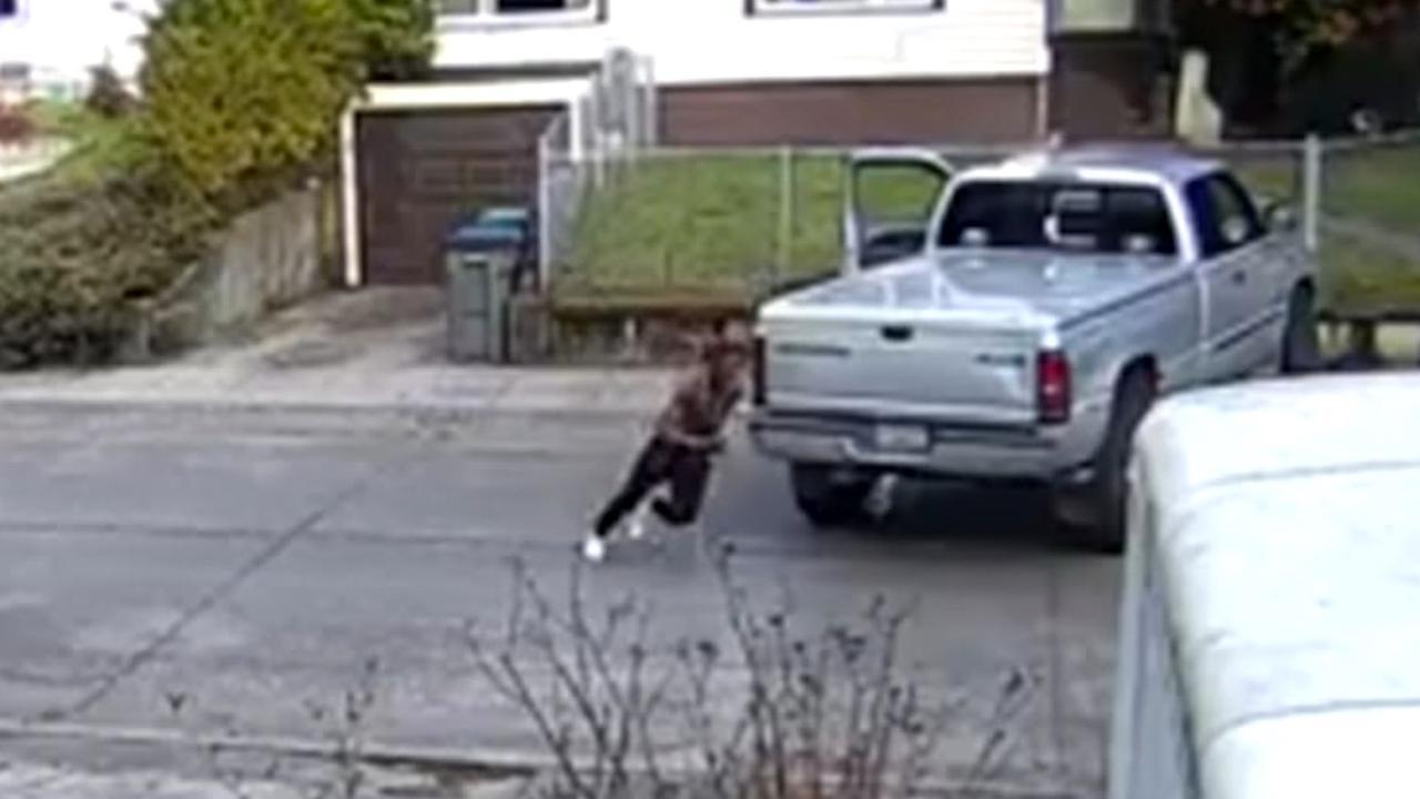 Vrouw verhindert diefstal auto met kind in VS