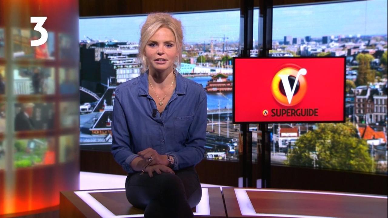 Superguide: dit móet je vandaag zien op TV